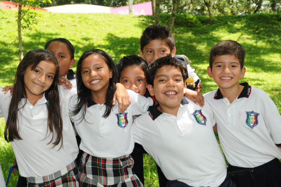 Convocatoria Premio Veracruz a Niñas, Niños y Adolescentes 2011