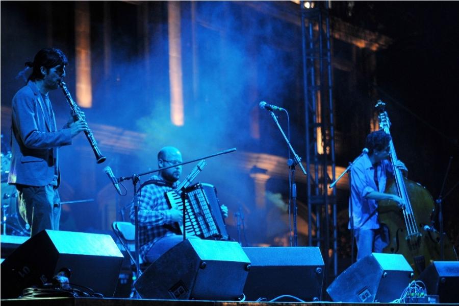Circuito cultural nocturno 2013: conciertos, DJ's y poesía en Cuernavaca Morelos