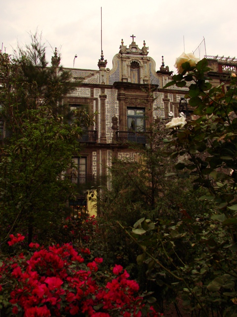 Palacio de los azulejos recorri2 for Sanborns azulejos precios