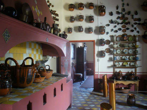 Museo del Alfeñique, Puebla de los Angeles, México – Recorri2